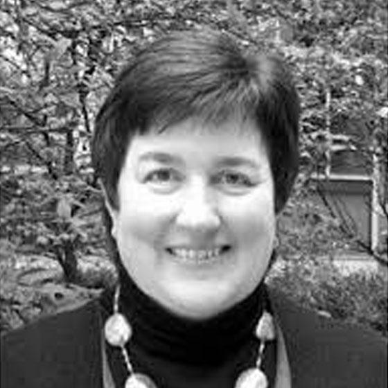 Prof. Amy Wilson-Delfosse, PhD