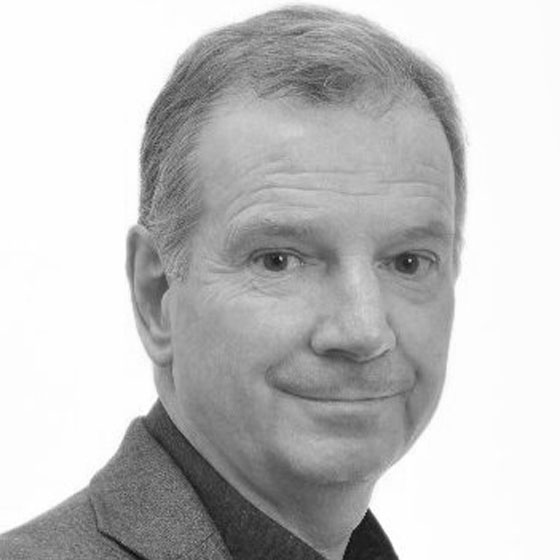 Andrew Douglas, BA, FCA