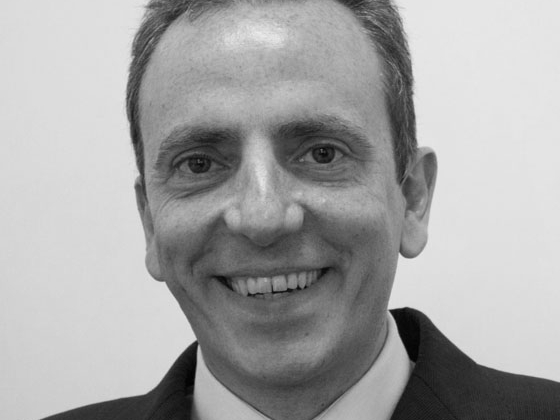 Dr. Kieran Walsh, FRCPI