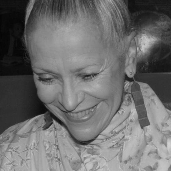 Prof. Janet Grant, PhD