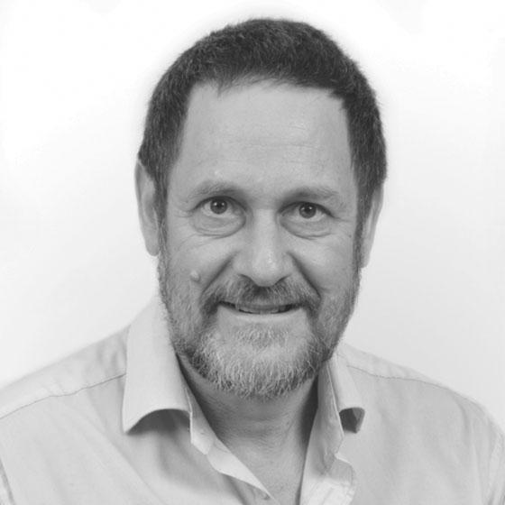 Prof. Roger Strasser MBBS