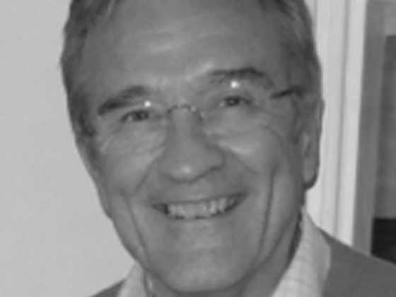 Prof. Sam Leinster, MD