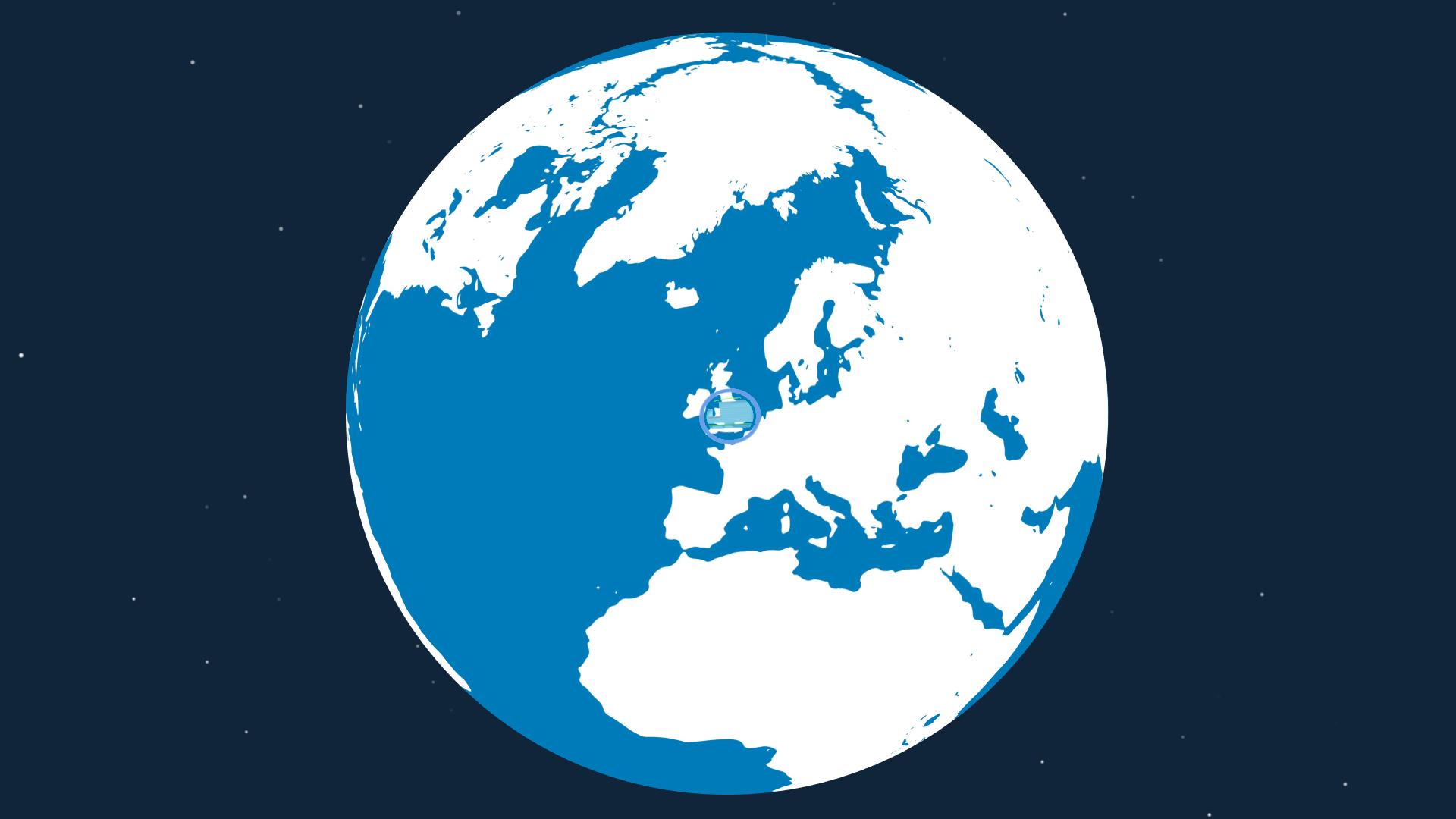 Globe-Year-1