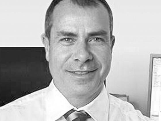 Prof. Andreas Charalambous, PhD